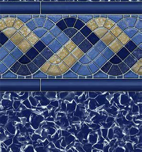 inground pool liner